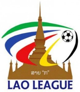 Twelve Clubs for Lao League 2013