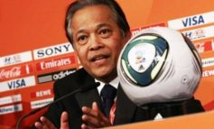 Five year ban for Worawi