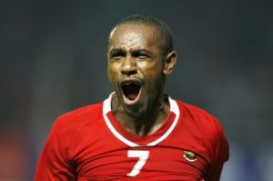 Narrow Defeat for Indonesia