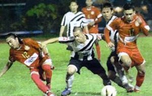 Indera SC Battle MS ABDB for Inaugural DST Super League Crown