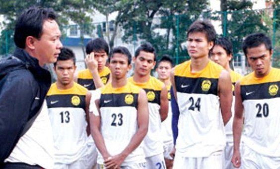 SEA GAMES 2013: Winless Champs in European Sojourn
