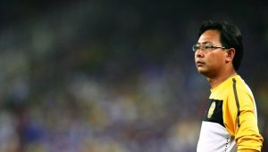 SEA GAMES 2013: Kim Swee Takes it all in Stride