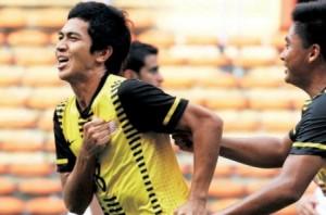 SEA GAMES 2013: Win for Harimau Muda, Finally