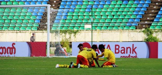 AFF WOMEN'S: Marvellous Start for Myanmar