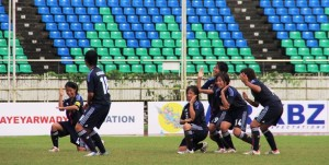 AFF WOMEN'S: Japan Selection Pulverise Indonesia