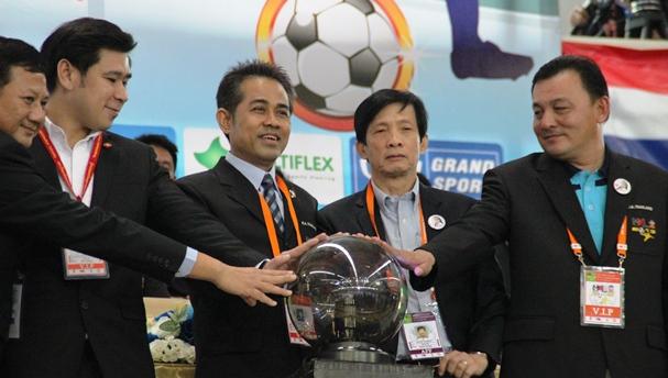 AFF FUTSAL: Thais Power Past Philippines; Malaysia Beat Brunei