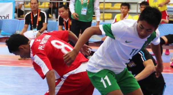 AFF FUTSAL: Stage Set to Decide Group B Winner