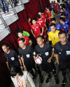 AFF FUTSAL: Vietnam Survive Scare to Beat Brunei; No Shame in Defeat for Malaysia