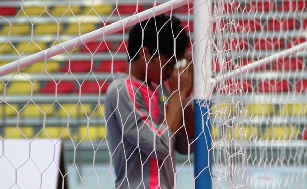 AFF FUTSAL: Australia Win Group B; Myanmar Keep AFC Hope Alive