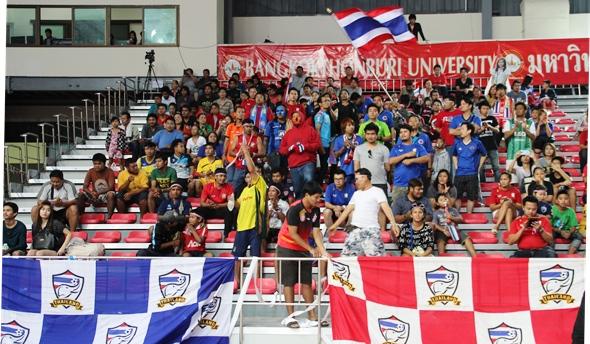 AFF FUTSAL: Thais Win Group; Malaysia Earn AFC Ticket