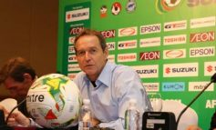Thailand will be the team to beat, says Dooley