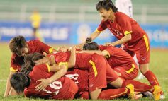 Vietnam target KL2017 women's football gold