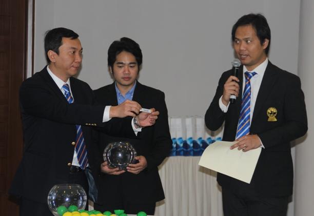 Futsal Club meet kicks-off busy AFF 2016 calendar