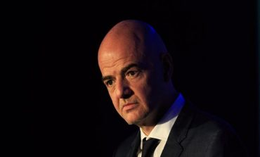 """USA, Mexico, Canada World Cup bid is """"positive message"""" – Infantino"""
