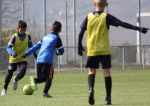 Gyproc boost for Bangkok FC Youth