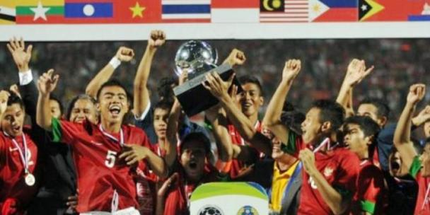 PSSI gear up for AFF U19 and AFF Suzuki Cup