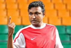 FAS to appoint Sundram as new boss