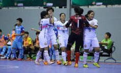 AFF FUTSAL CLUB: Indonesian Angels on a high, defending champs win again