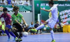 AFF FUTSAL CLUB: Bangkok FC scores in last minute to hold champs TSN