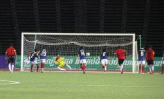 AFF SMART U16: Cambodia complete semi-finals cast