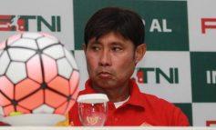Eduard takes charge of Indonesia U19 squad