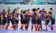 AFF FUTSAL CLUB: Indonesia's Angels are the champions