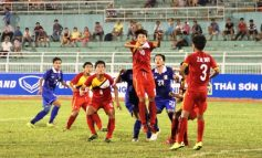 AFF WOMEN'S: High expectations for hosts Myanmar