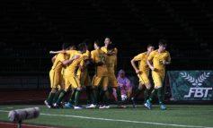 AFF SMART U16: Roberts fires Australia into semi-finals