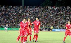 AFF SMART U16: Thailand power past Cambodia; Laos in contention