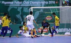 AFF FUTSAL CLUB: Thaiport FC on track to retain title