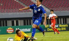 AFF WOMEN'S: Thais, Vietnam win again and charge into semi-finals