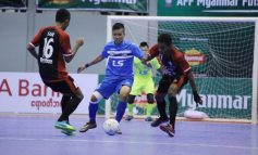 AFF FUTSAL CLUB: Thaiport FC on Cloud Nine, Thai Son Nam win again