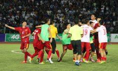 AFF SMART U16: Heartbreak for Cambodia as Vietnam make final