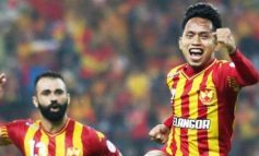 Indonesia look to Andik for Solo date