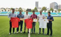 LPL and FAS in exchange programme
