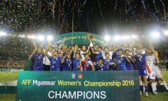 AFF WOMEN'S: Thailand out-shoot Vietnam in dramatic finale