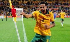 Cahill leads Australia World Cup qualifiers squad
