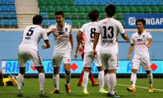 Albirex grind out vital victory over Balestier Khalsa