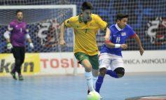 Valera announces Futsalroos squad for FIFA Futsal World Cup