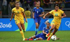 Lowy praise for OZ Women's team in Rio