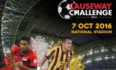 Causeway Challenge 2016 to be held at the National Stadium