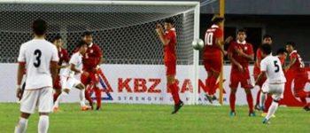 Vietnam to battle Consadole for KBZ Bank Cup crown