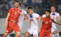 Philippines draw up Bahrain tie