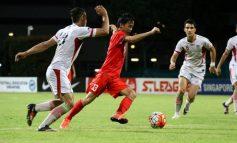 Singapore U19 to play Bahrain