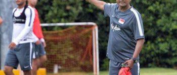 Singapore to play Bahrain and Hong Kong