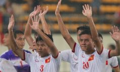 Tran Thanh gives Vietnam U19 win over Thais