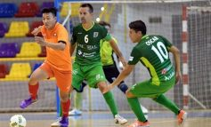 Vietnam Futsal beat Club UMA for first win