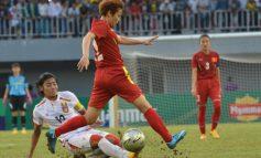 AFF WOMEN'S: Vietnam win shootout to set final date with Thailand
