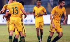 AFF VIETCOMBANK U19: Australia deny hosts Vietnam for place in final