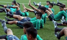 Cash injection for Indonesia U19